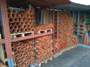 Maloobchodní a velkoobchodní prodej vodoinstalatérského materiálu