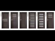 Prodej a montáž interiérové dveře Trutnov