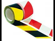 Výroba a prodej podlahových, fotoluminiscenčních a reflexních pásek, značení schodů