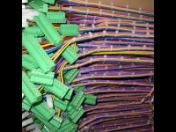 Kusová výroba kabelových svazků