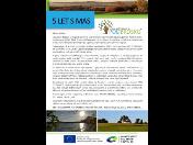 Sociální služby MAS Podbrdsko – rozvoj a podpora