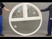 Výměna, montáž a servis plastových oken – 5-ti komorový a 6-ti komorový profilový systém