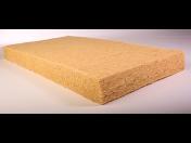 Prírodný izolačný materiál s tepelnoizolačnými vlastnosťami - konopná izolácia, Česká republika