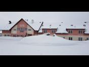 Výhodné lyžařské pobyty pro rodiny s dětmi – jarní prázdniny na Vysočině