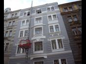 Bytové domy a hotely – návrhy a realizace