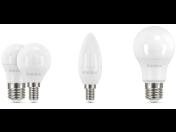Úsporné žárovky Kanlux IQ-LED s nízkou spotřebou energie za atraktivní cenu