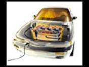 Elektrické vyhřívání motoru – úspora paliva a delší životnost motoru
