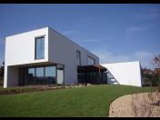 Designové bytové komplexy na klíč – návrhy a výstavba