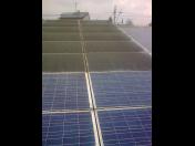 Mytí fotovoltaických - solárních panelů – zachování 100% výkonu