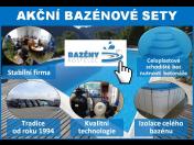 Výrobce plastových bazénů s mnoha výhodami - Bazény Kostelec
