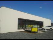 Průmyslové stavby na klíč – designové zpracování návrhů a dohled při stavbě