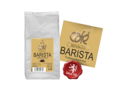 CAFÉ REPUBLICA je zrnková káva s výjimečnou chutí a bohatou sametovou pěnou – prodej
