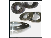 Production of flanges, pipe components T, Y pieces, T-piece fittings, Czech Republic