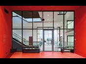 Požární dveře – odborná zakázková výroba protipožárních otvorů