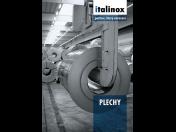 Nové technologie pro zpracování nerezové oceli – dělící a převíjecí linka