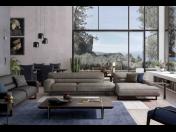 KENDO – luxusní, elegantní a pohodlná pohovka