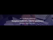 Daňový poradce pro klienty z oblasti Kladno, Praha, Slané, Rakovník