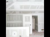 Sádrokartonářské práce pro firmy - sádrokartonové konstrukce, příčky, podhledy