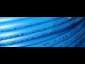 Hadice pro vzduchové rozvody s vysokou chemickou a teplotní odolností