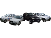 Náhradní vozidlo zdarma Náchod - vozidlo Vám bude předáno s plnou nádrží LPG