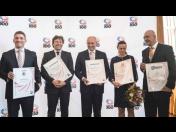 Passerinvest Group je 3. nejobdivovanější firma v ČR pro rok 2019
