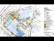 Projekty pro provozy povrchových úprav – lakování, tryskání