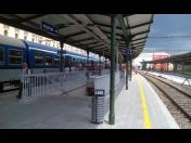 Železnice, umělé železniční stavby na území České republiky