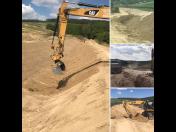 Výkopové, zemní práce a demolice objektů