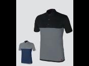 Trička sportovní, pracovní i na volný čas ISSA LINE STRETCH z elastické bavlny – novinky