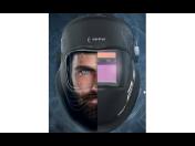 Ochranná maska na svařování Vegaview 2.5 – světlejší výhled na pracovní okolí