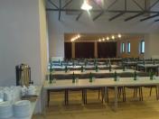 Prostory ke konání firemních akcí a konferencí ve středu České republiky