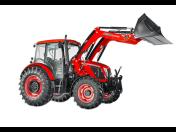 Zetor systém Kolín - kvalitní příslušenství pro traktory ZETOR Velim