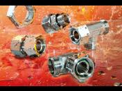 Výroba potrubní techniky z nerezu i titanu