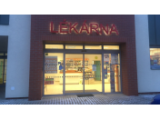 Soukromá lékárna v Chotěboři, bezplatný rozvoz inkontinenčních pomůcek domů, zdravá výživa
