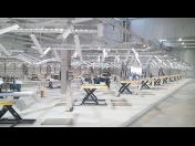 Kompletní elektroinstalační práce průmyslových zařízení