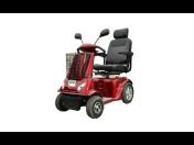 Elektrické vozíky pro seniory