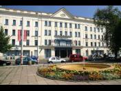 Velké stavební projekty Liberec, Praha - projekty staveb včetně dokumentace
