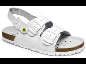 Zdravotní antistatická obuv, se kterou eleminujete elektrický výboj