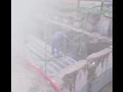 Stavební diagnostika Praha - kontrola stavu konstrukce během stavební činnosti