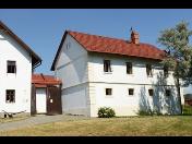 Navštivte rodný dům J. G. Mendela - návštěvnické centrum Moravského Kravařska