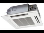 Jedinečné kancelářské klimatizace vhodné i do průmyslového provozu