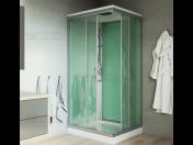 Sprchový kout s vaničkou za výhodnou cenu a doprava zdarma Nymburk