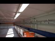 Spolehlivé a profesionální elektromontáže průmyslových objektů
