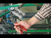 Ruční a šroubovací nářadí pro efektivní bezpečnou práci