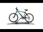 Kvalitní homologované nosiče jízdních kol - cyklonosiče pro upevnění na střechu auta