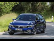Nový, modernější Volkswagen Passat – spolehlivý automobil pro každý den