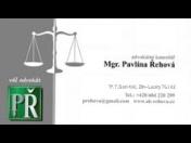 Právo obchodních korporací - poradenství při založení firmy, sepisování smluv, řešení sporů z obchodního styku