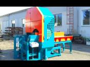 Štípací stroj Trutnov - snadná příprava palivového dřeva