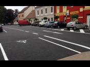 Výstavba a rekonstrukce pozemních komunikací Hradec Králové