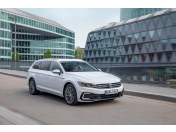 První model zcela nové generace elektromobilů - Elektromobil Volkswagen ID.3
